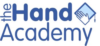 Logo The Hand Academy